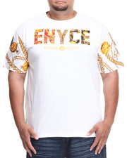 Enyce - Puff T-Shirt (B&T)