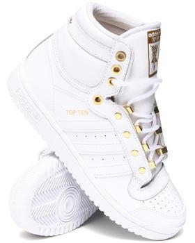 Adidas - Top Ten Los Angeles J Sneakers