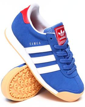 Adidas - Samoa Phillies Sneakers