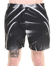 Shorts - Karma God Board Shorts