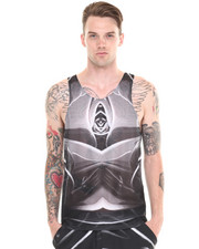 Men - Karma God Tank