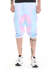 Shorts - Half Pipe Mystery Beach Sweatpants