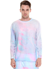 Long-Sleeve - L/S Mystery Beach Pullover