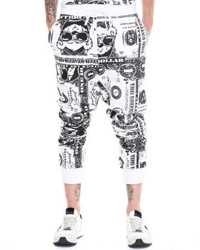 Joyrich - Cuddle Currency Sweatpants