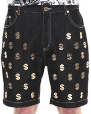 Men - $ Stud Shorts