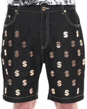 Joyrich - $ Stud Shorts