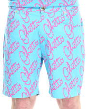 Joyrich - Ghetto Blast Short