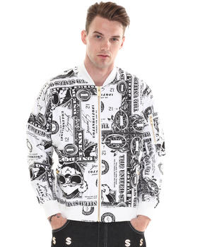 Joyrich - Cuddle Currency Jacket