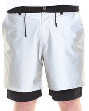 Shorts - Reflective Layer Short