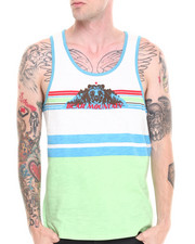 Holiday Shop - Men - Bear Mountain Tank