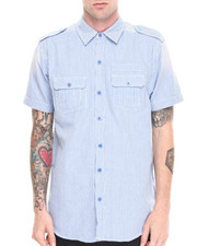 Darring - Engineers S/S Button-Down