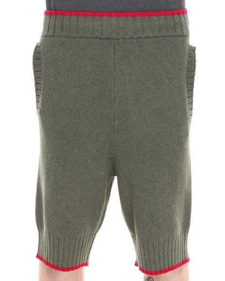 Darring Olive Shorts