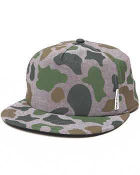 Volcom - Skunk Snapback Cap