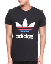 Adidas - Trefoil Oddity Tee