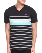 Zoo York - Twin Light Striped Tee