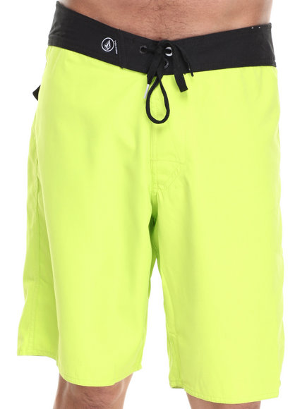 Volcom Green 38Th St Board Shorts