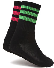 Women - Hi Crew 2Pk Camp Socks