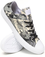 Women - Tri Panel Camo Chuck Taylor All Star Ox Sneakers