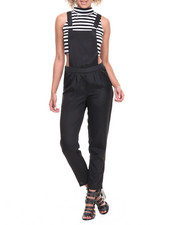 Jumpsuits - X-back Rocking Overall