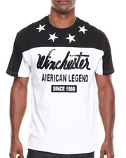 Winchester - Winchester All Stars S/S Tee