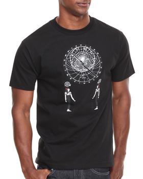 BLVCK SCVLE - Astrolabe Tee