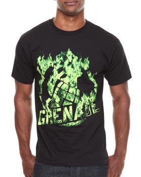 Grenade - Flame Thrower Tee