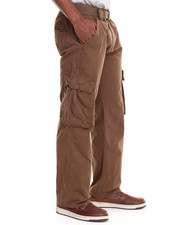 Enyce - Bourbon Cargo Pant