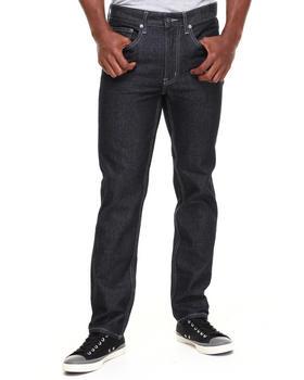 Grenade - McQueen Skinny Straight Fit Denim Jeans