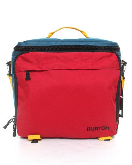 Burton Lil Buddy Insulated Cooler/Stereo Speaker Bag Multi