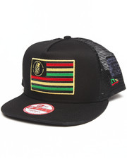 The Skate Shop - Grenade Trucksta New Era Mesh Snapback Cap