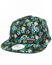Grenade - Grenade Mahalo New Era 5-Panel Cap