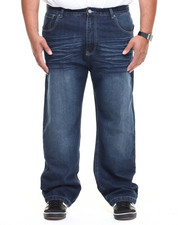 Enyce - Premium High Road Denim Jean (B&T)