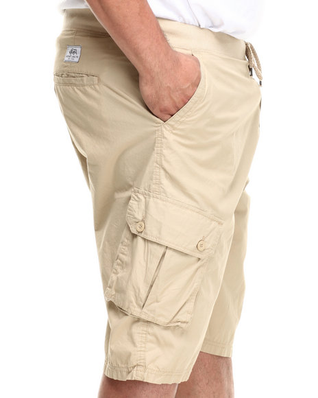 Ecko - Men Khaki Doheny Cargo Short (B&T)