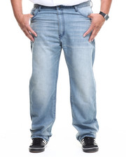 Ecko - Power Wash Denim Jeans (B&T)