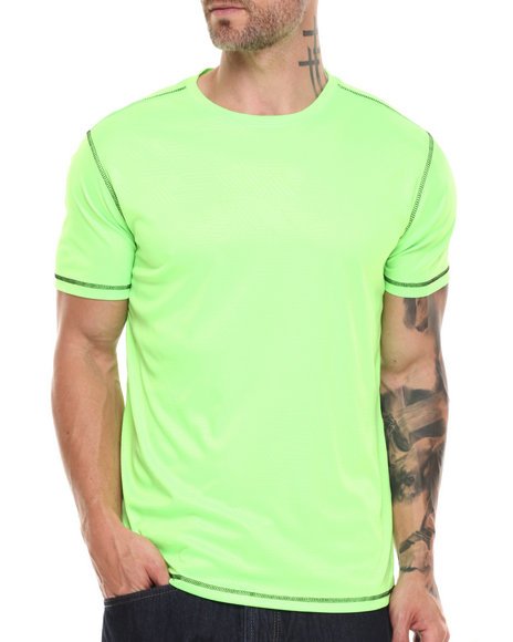 Buyers Picks Neon Green T-Shirts