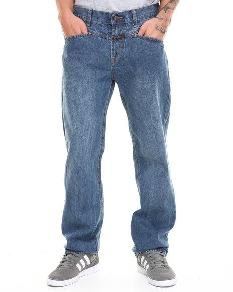 Girbaud Medium Wash X-Edge Denim Jeans