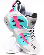 """Reebok - Rail """"Glenn Robinson"""" Sneakers"""