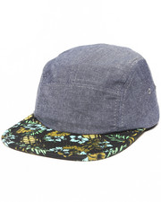 Men - Chambrolo 5-Panel Cap