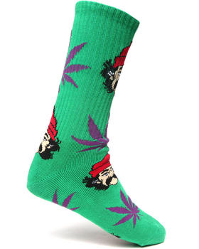 HUF - Cheech & Chong 420 Socks