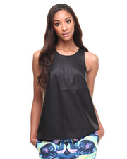 Finders Keepers - Steal the Light Tank Top