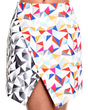 Skirts - Splendor Wrap Skirt