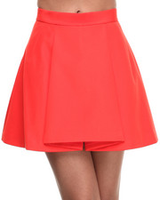 -FEATURES- - Gerome Skirt
