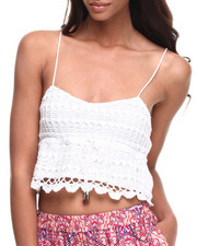 Tops - Cotton Fields Top