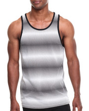 Men - Allover Print Tank