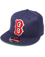 American Needle - Boston Red Sox Varsity Snapback hat