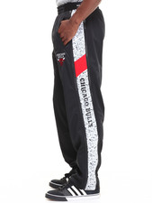 NBA, MLB, NFL Gear - Chicago Bulls Bugsy Pant