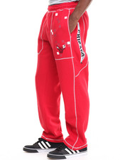 Men - Chicago Bulls Bucket Pant