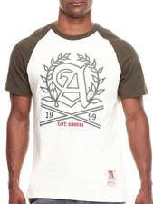 Shirts - Derek S/S Tee