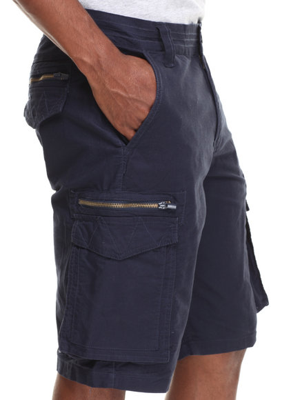 Parish Navy Parish Cargo Short