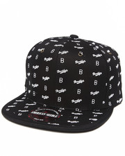 American Needle - Brooklyn Maestro Strapback hat